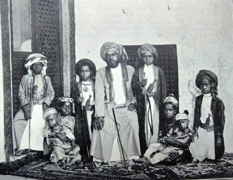 Oman Shop | Old Oman | frankincense, books and art from Oman