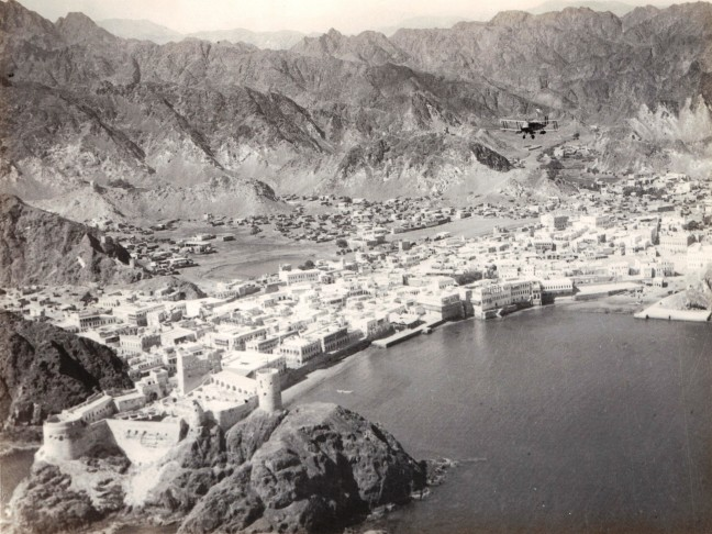 Old Oman — Unni Krishnan Pulikkal S. | Contemporary Indian Photography